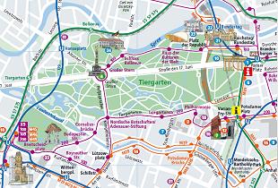 Accueil actualit s berlin de a z les news de berlin plan les - Office du tourisme de berlin ...