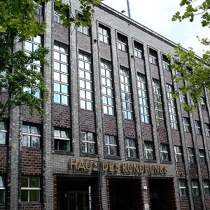Architecture de berlin architecture moderne architecture for Architecture 20eme siecle