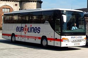 Transports berlin arriv e berlin en bus gare - Gare routiere paris gallieni porte bagnolet ...