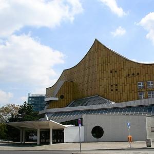 Visite De Berlin Monuments De Berlin Salles De Spectacle